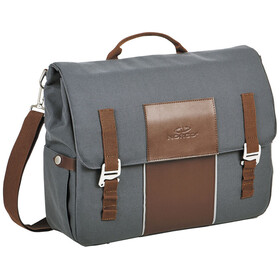 Norco Dufton Bike Pannier grey/brown
